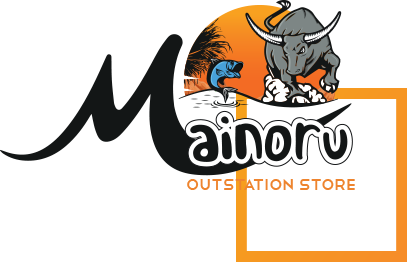 Mainoru Outstation